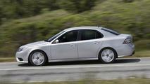 In Detail: New Saab 9-3 Sport Sedan and SportCombi Facelifts