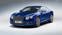 2013 Bentley Continental GT Speed 20.06.2012