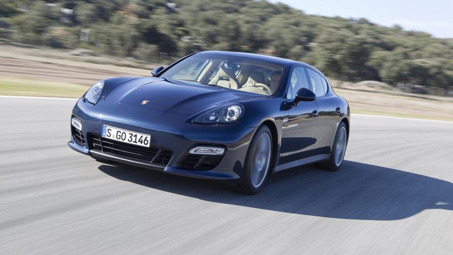 Porsche considering two new models - report