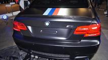 BMW M3 DTM Champion Edition revealed