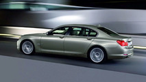 New BMW 7-Series gets Official Unveiling in Moscow