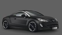 Peugeot RCZ Asphalt Limited Edition