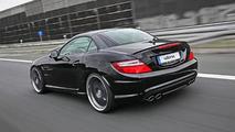 Mercedes SLK tuned by Väth