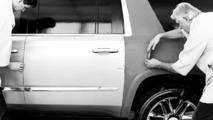 2015 Cadillac Escalade 07.10.2013