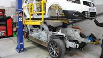 Nissan Qashqai-R by Severnvalley Motorsports 2.10.2013