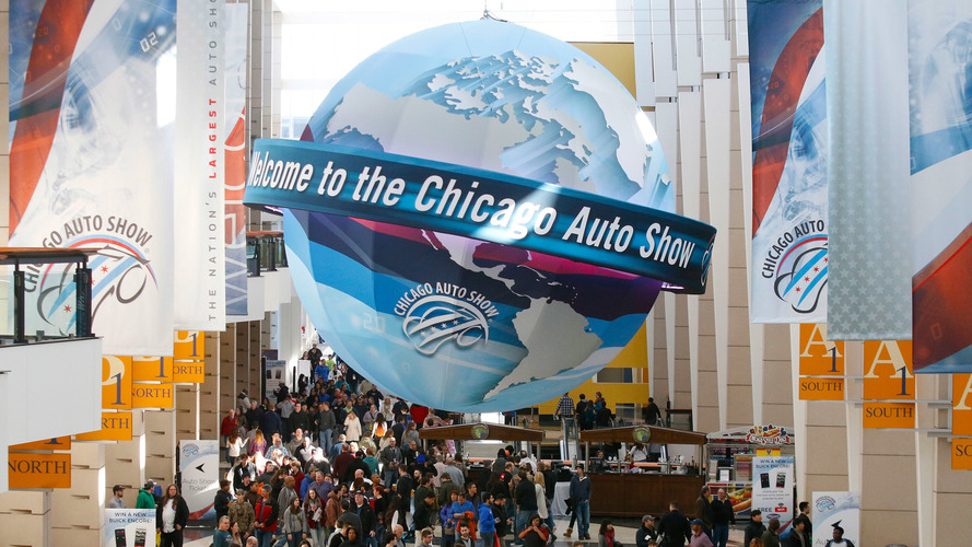 Why the Chicago Auto Show still matters
