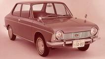 1966 Subaru 1000