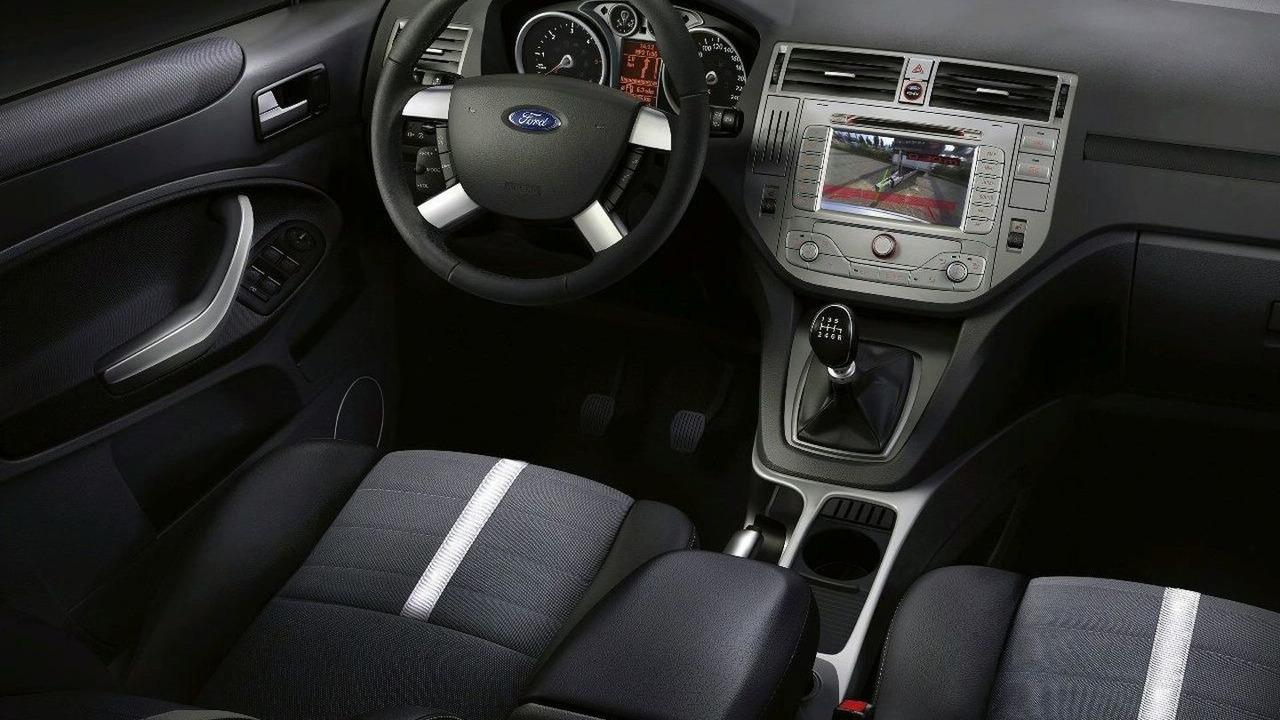 2008 Ford Kuga for Geneva