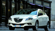 Lancia is Working on Smaller Delta