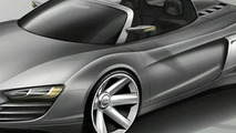 Audi Plans TTS and R8 Variant Debuts for Detroit