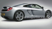 McLaren P11 Supercar - low res