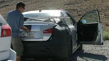 Next Generation 2011 VW Jetta Prototype Spied in American Southwest