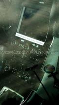 2010 Saab 9-5 prototype spied undisguised