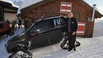 Sport could survive without F1 name - Montezemolo