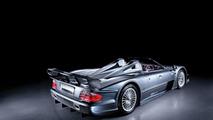 2006 Mercedes-Benz CLK GTR Roadster
