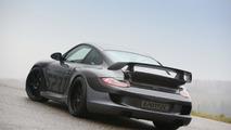 Sportec SPR1 FL based on facelifted Porsche 911 Turbo, 1200 - 07.03.2011