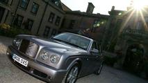 WCF Test Drive: Bentley 2007 Arnage Turbo
