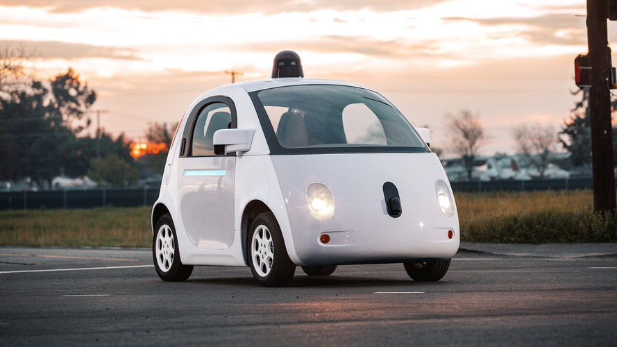 Google car execs left the project after being paid 'F-you money'