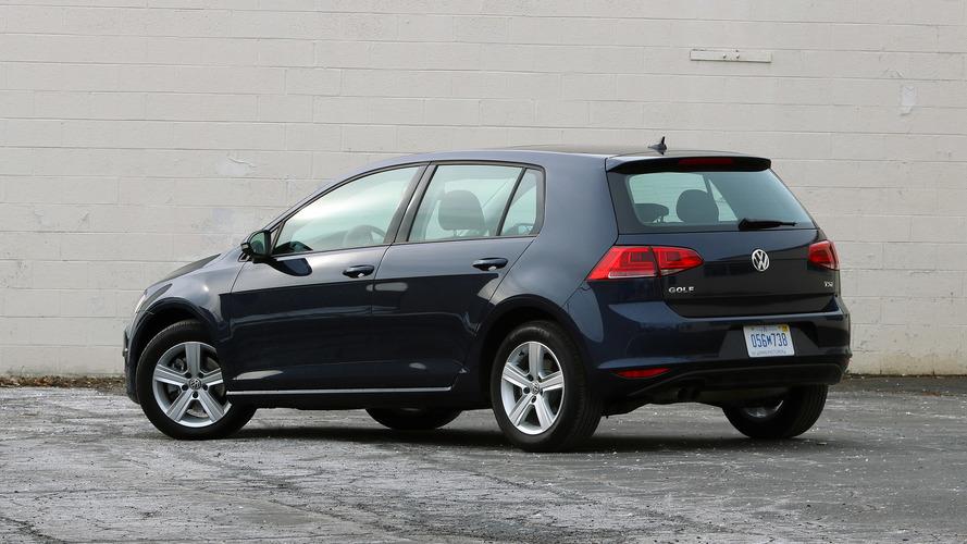 2017 Volkswagen Golf: Review