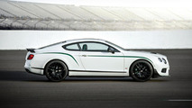 Bentley reveals lighter Continental GT3-R limited edition with 580 PS