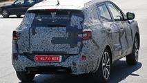 All-new Renault Koleos makes spy photo debut