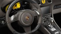 Porsche Exclusive Cayman S