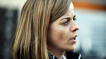 Surname has harmed Susie Wolff's career - Toto