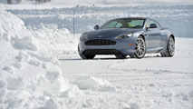 Aston Martin On Ice winter driving event returning to Colorado [video]