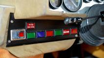 1975 Lamborghini Countach LP400 Periscopica auctioned for 1.21M USD