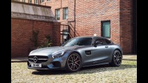 Mercedes-AMG GT S Edition 1
