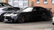 Mercedes-AMG GT R Video