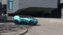Toyota uBox concept