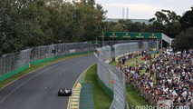 FIA agrees to original elimination qualifying plan for Melbourne