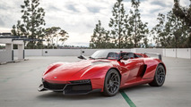 Rezvani Beast gains a new X Performance Package