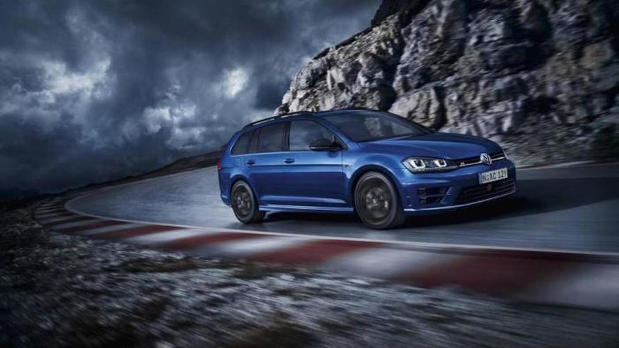 Volkswagen Golf R Wagon Wolfsburg Edition announced for Australia