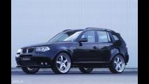 Hamann BMW X3 HM 3.3