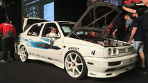 Fast and Furious VW Jetta grabs $42k at auction, calipers included