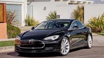 Tesla Model S launching ahead of schedule