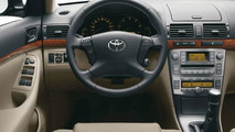 2007 Toyota Avensis in Depth
