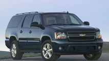 All-New 2007 Chevrolet Suburban