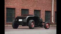 Ford Hi-Boy Hot Rod