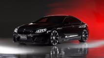 La BMW Série 6 Gran Coupé par Wald International