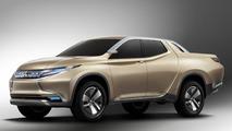 Fiat to offer a rebadged version of the Mitsubishi L200 / Triton - report