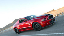 2013 Shelby GT500 Super Snake Wide Body 15.1.2013