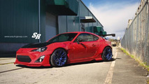 Scion FR-S by SR Auto Group
