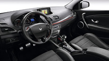 Renault Mégane Estate GT 220 20.11.2012