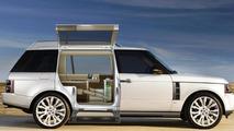 2010 Range Rover Q-VR stretch illustration by Design Q, 713, 21.05.2010
