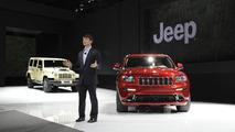 2011 Jeep Wrangler Mojave edition 21.04.2011