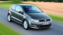 Volkswagen Polo Wins 2010 European Car of the Year