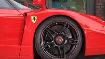 Street Legal Ferrari FXX by Edo